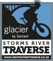 Glacier Storms River Traverse