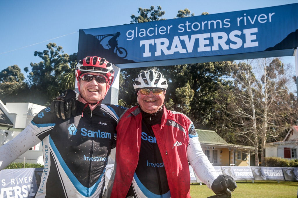 Last Chance To Enter The 2017 Glacier Storms River Traverse