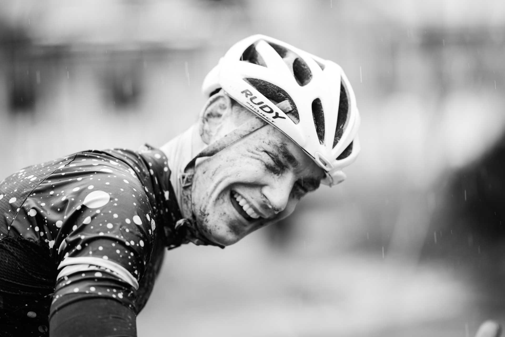 Rookie Rides To Stage Glory In The 2018 Glacier Storms River Traverse