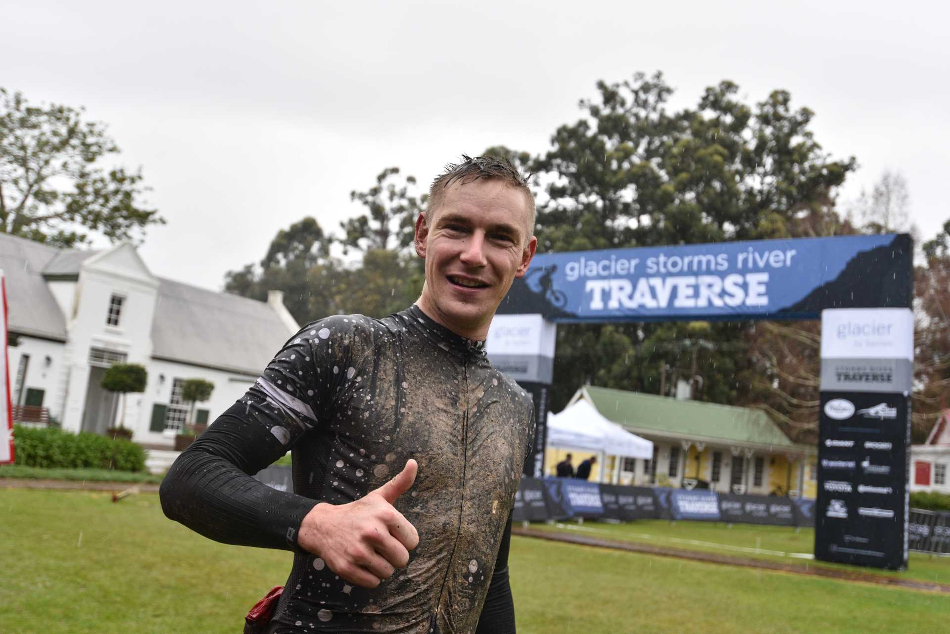 2018 Glacier Storms River Traverse Stage 1 captured by Marike Cronje for www.zcmc.co.za